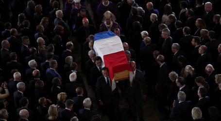 """PLENKOVIĆ NA KOMEMORACIJI CHIRACU: """"Veliki gubitak za Francusku i Europu"""""""