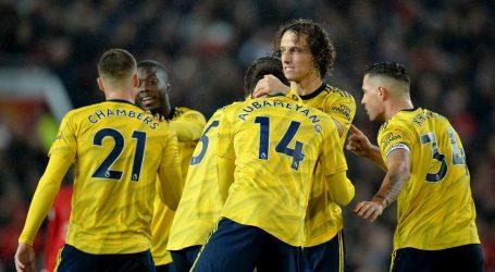 United i Arsenal podijelili bodove na Old Traffordu