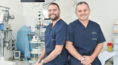 Čudo zagrebačkih neurokirurga: Talijan prohodao nakon pet godina života u invalidskim kolicima