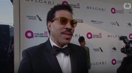 Lionel Richie ponovno dokazao kvalitetu