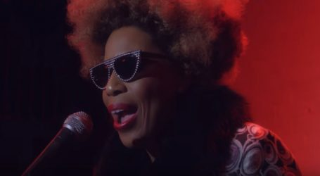 VIDEO: Macy Gray se glazbom bavi cijeli život
