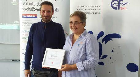 Više od sto studenata u europskom projektu Našeg Hajduka