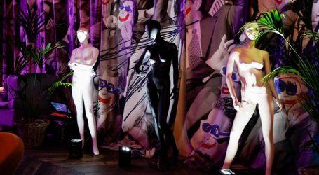 FOTO: Poznati na premijeri filma o modnom geniju