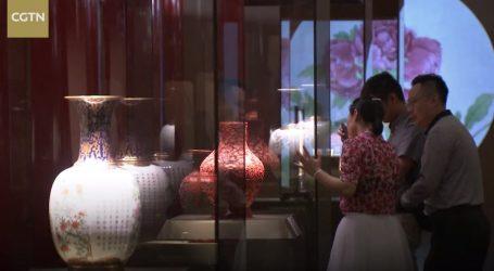 VIDEO: Muzej palače otvorio posebnu izložbu