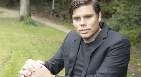 VUKOJEVIĆ: 'Postao sam Dalićev skaut slučajno jer sam sve znao o Ukrajini'