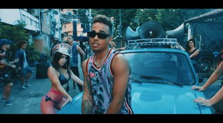 VIDEO: Ozuna predvodi nominacije za Latin American Music Awards