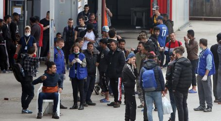Srpska komisija kaže da je hrvatska policija pretukla maloljetnika iz Afanistana, javio se MUP