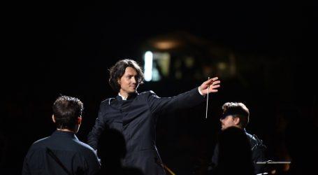 Otvorena koncertna sezona riječkoga HNK izvedbom Brucnerove Devete simfonije
