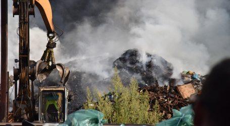 """Upozorenje zbog požara u Puli: """"Ne izlazite iz kuća ako ne morate"""""""