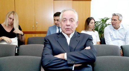 Ivo Sanader hospitaliziran u Klinici za infektivne bolesti u Zagrebu