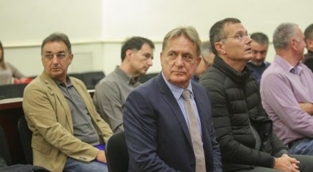 NEPRAVOMOĆNA PRESUDA: Kalmeta oslobođen, suradnici proglašeni krivima