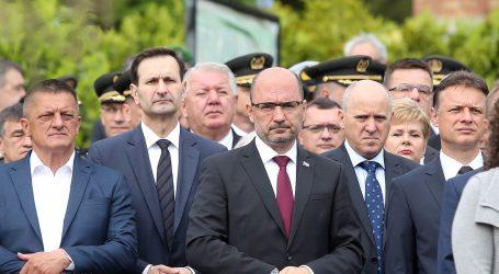 """BRKIĆ O KOVAČU """"To je neodgovorno i ne doprinosi jedinstvu i zajedništvu HDZ-a"""""""