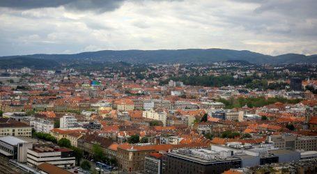 """ŽIVI ZID """"Arapi preuzimaju Zagreb"""""""