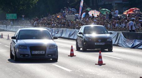 Održava se utrka 'Brzi i žestoki', evo koje su ceste zatvorene