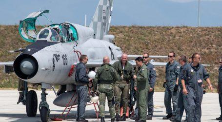 SAD, Švedska, Francuska, Italija, Danska i Norveška u trci za hrvatski vojni zrakoplov