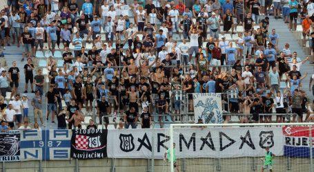 Armada prekinula bojkot navijanja na domaćim utakmicama