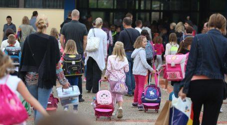 Danas je prvi dan škole, stigla kurikularna reforma, evo što se mijenja
