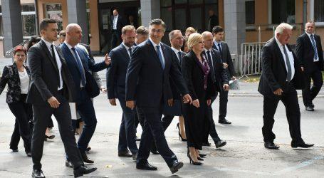 HDZ zaustavio pad, SDP raste, predsjednica opet popularnija od premijera