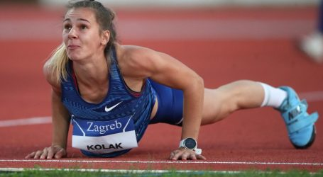 SP ATLETIKA: Kolak bacila 60.99 m u kvalifikacijama, za finale čeka rasplet druge skupine