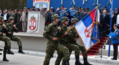 STOP Delegaciji Vojske Srbije zabranjen ulazak u Hrvatsku