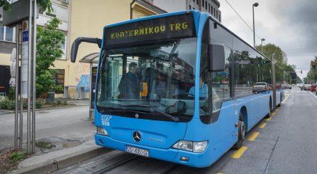 ZET od ponedjeljka uvodi jesenski vozni red za autobuse