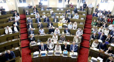 Danas sjednica zagrebačke Gradske skupštine, očekuje se burna rasprava
