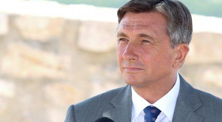 """PAHOR: """"Prihvaćanje arbitraže Hrvatskoj bi olakšalo pristup Schengenu"""""""