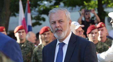 """ANTE SANADER: """"Sve snage su uključene da Šuica ne postane potpredsjednica EK"""""""