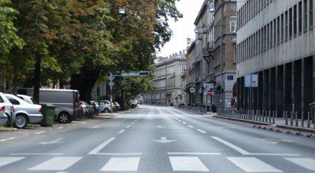 Sutra je Europski dan bez automobila, uže središte Zagreba zatvara se za promet