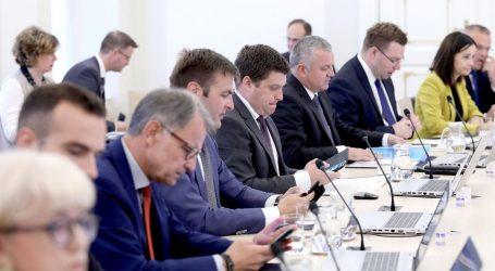 VLADA: Butković ovlašten da potpiše sporazum s 3. majem oko podmirivanja naknade za koncesiju