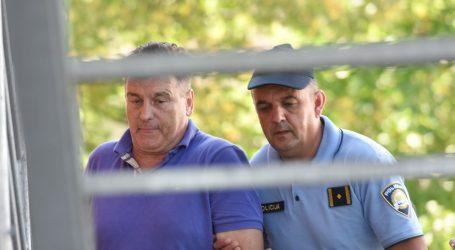 OSUMNJIČEN ZA SILOVANJE Škari mjesec dana istražnog zatvora da ne bi mogao utjecati na svjedoke