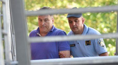 Škaro ispitan u DORH-u, tvrdi da nije kriv. Čeka se odluka o istražnom zatvoru