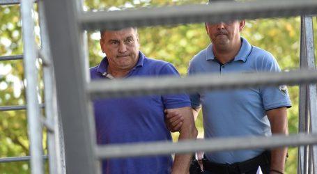 """Nove ispovijesti u slučaju Škaro: """"Rekao mi je da dobro boksa i da pazim na kćer"""""""