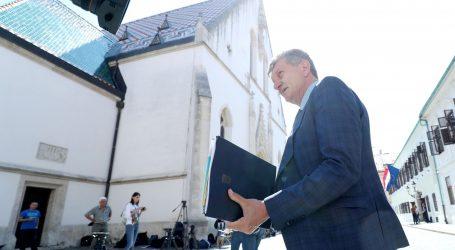 Nova runda pregovora, Kujundžić poručuje da će 'sve biti u redu'