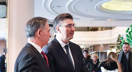 """HVIDRA """"Istražiti Pupovca, potrčka Aleksandra Vučića"""""""