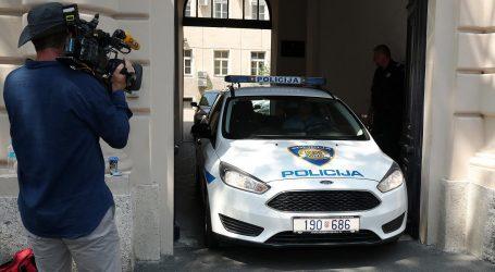 Tužitelju uhićenom zbog mita prijeti do deset godina zatvora