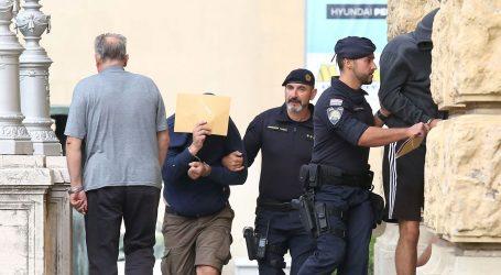 Istražni zatvor trojici od deset osumnjičenika za nasilje u Uzdolju