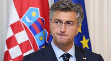 Plenković se sastao s koalicijskim partnerima