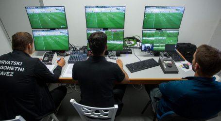 U nedjelju premijerno korištenje VAR-a u hrvatskom nogometu