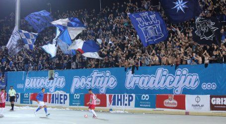 Futsal Dinamo nogometnim spektaklom ponovno zapalio Zagreb