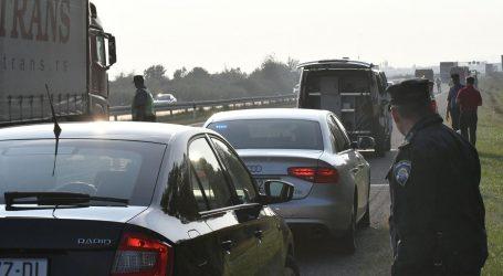 Policija objavila nove detalje teške nesreće u kojoj su poginuli otac i trogodišnja kći