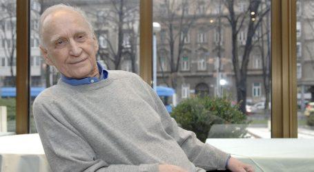 Preminuo skladatelj, dirigent i pedagog Ivo Malec