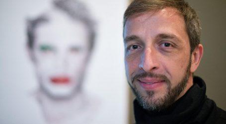 Edvin Liverić u Budimpešti radi predstavu o migracijama