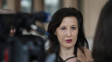 """OREŠKOVIĆ: """"Retorika Andreja Plenkovića vrijeđa i građane i Povjerenstvo"""""""