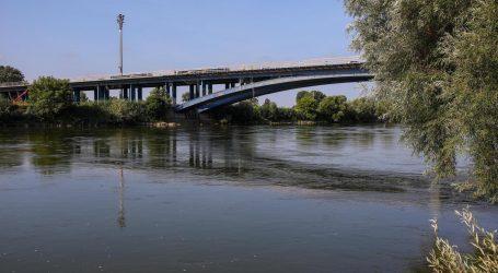 Zagrebački Most slobode dobiva novu javnu rasvjetu