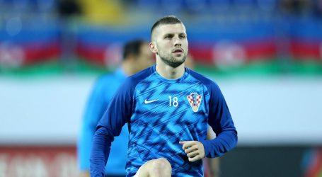 UEFA BEZ MILOSTI: Anti Rebiću kazna od pet utakmica