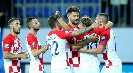 IZAŠLA NOVA LJESTVICA FIFA-E: Hrvatska pala za jedno mjesto, sada je osma reprezentacija svijeta