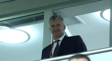 """Šuker: """"UEFA vodi brigu o malim zemljama"""""""