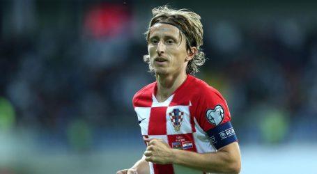 Petu godinu zaredom Luka Modrić u idealnoj postavi FIFA-e