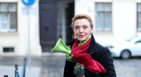 Marija Pejčinović Burić preuzela dužnost glavne tajnice Vijeća Europe
